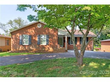 Photo one of 640 Margaret Dr Statesville NC 28677 | MLS 3770843