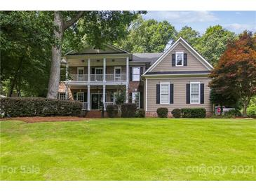 Photo one of 2534 Beacon Crest Ln # 125 Lake Wylie SC 29710 | MLS 3770849