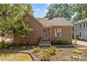 Photo one of 1924 Chatham Ave Charlotte NC 28205   MLS 3770902