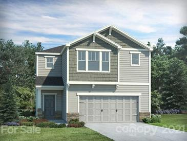 Photo one of 4017 Woodland View Dr Charlotte NC 28215 | MLS 3771177