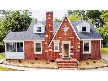 Photo one of 1308 Central Dr Kannapolis NC 28083 | MLS 3771439