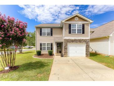 Photo one of 3801 Voeltz Dr # 8 Charlotte NC 28269 | MLS 3771757