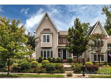 Photo one of 4123 Wright Ave Charlotte NC 28211 | MLS 3771825
