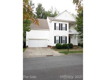 Photo one of 11927 Royal Castle Ct Charlotte NC 28277   MLS 3772051