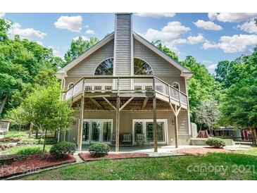 Photo one of 6747 Timahoe Ln Charlotte NC 28278   MLS 3773306
