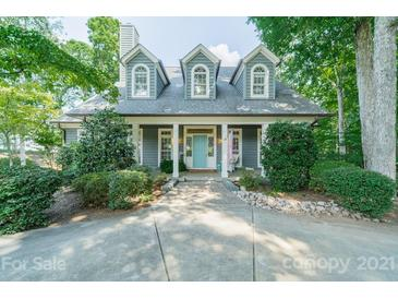 Photo one of 316 Stonemarker Rd Mooresville NC 28117   MLS 3773337