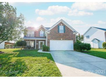 Photo one of 2005 Makin Dr Indian Trail NC 28079 | MLS 3773363