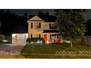 Photo one of 1721 Emily Hope Dr # 21 Charlotte NC 28214   MLS 3773576