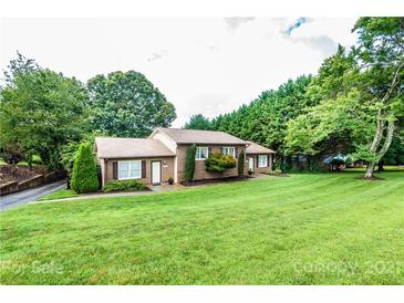 Photo one of 4733 16Th Street Ne Dr Hickory NC 28601   MLS 3774429