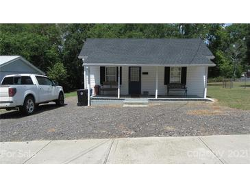 Photo one of 642 Boger St Mooresville NC 28115   MLS 3774590