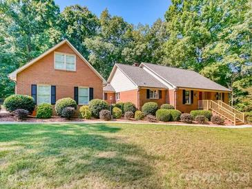 Photo one of 4816 Pioneer Ln Indian Trail NC 28079   MLS 3774688