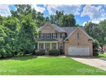 Photo one of 8814 Shaver Dr Charlotte NC 28277 | MLS 3774816