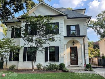 Photo one of 2222 Beverly Dr Charlotte NC 28207 | MLS 3774980