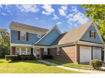 Photo one of 2120 Norwich Ct Kannapolis NC 28081   MLS 3775061