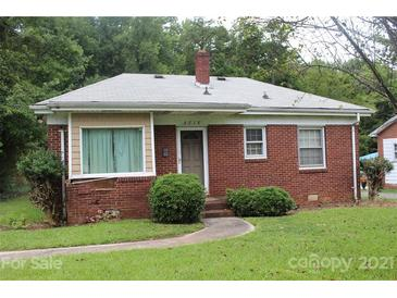 Photo one of 2718 Eastway Dr Charlotte NC 28205 | MLS 3775074