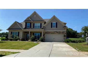 Photo one of 13603 Mary Crest Ln Mint Hill NC 28227 | MLS 3775278