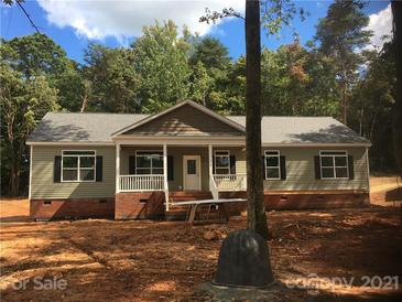 Photo one of 2318 Louanne Dr Wingate NC 28174   MLS 3775302