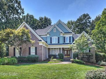 Photo one of 9219 Whispering Wind Dr Charlotte NC 28277 | MLS 3775379
