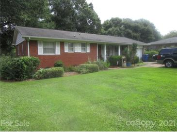 Photo one of 506 Bivens St Wingate NC 28174 | MLS 3775395