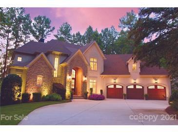 Photo one of 8804 Ashby Pointe Ct Sherrills Ford NC 28673 | MLS 3775416