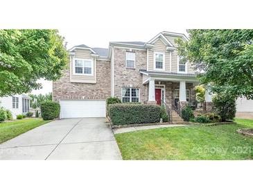 Photo one of 1135 Donelea Nw Ln Concord NC 28027 | MLS 3775436