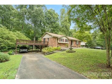 Photo one of 1912 Normandy Rd Kannapolis NC 28081 | MLS 3775472