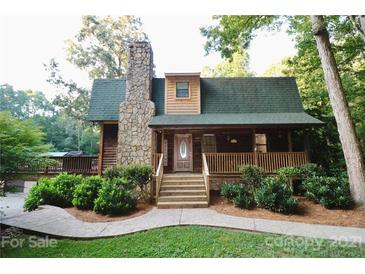 Photo one of 877 Brevard Place Rd Iron Station NC 28080   MLS 3775663