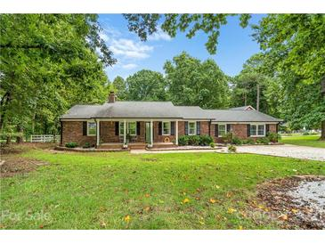 Photo one of 5407 Historic Springs Dr Concord NC 28025   MLS 3776780