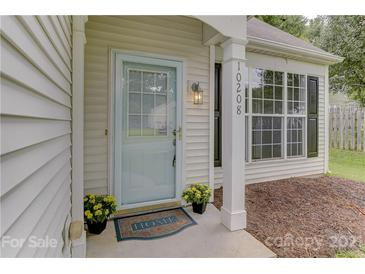 Photo one of 10208 Roundleaf Dr Charlotte NC 28213 | MLS 3777012