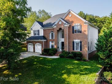 Photo one of 14050 Wolf Den Ln Charlotte NC 28277   MLS 3777014