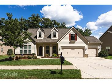 Photo one of 7017 Hyde Park Dr Indian Trail NC 28079 | MLS 3777033