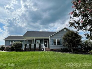 Photo one of 240 Lone Pine Rd Statesville NC 28625 | MLS 3777149