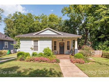 Photo one of 310 Lima Ave Charlotte NC 28208 | MLS 3777166
