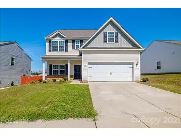 Photo one of 9724 Crooms Ct Charlotte NC 28215   MLS 3777295