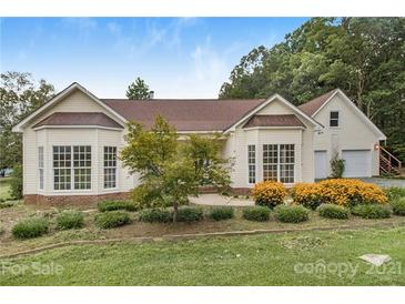 Photo one of 2921 Olive Branch Rd Monroe NC 28110   MLS 3777389