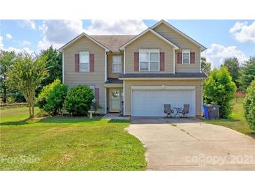 Photo one of 111 Brook Glen Dr # 28 Mooresville NC 28115 | MLS 3777393