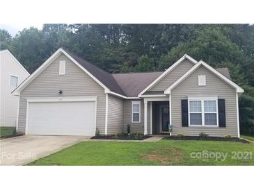 Photo one of 145 English Hills Dr Mooresville NC 28115 | MLS 3777465