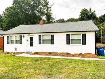 Photo one of 554 Brookdale Dr Statesville NC 28677   MLS 3777565