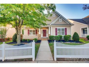 Photo one of 1014 Phar Lap Dr Indian Trail NC 28079 | MLS 3777620