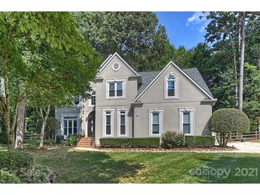 Photo one of 15137 Oxford Holw Huntersville NC 28078 | MLS 3777626