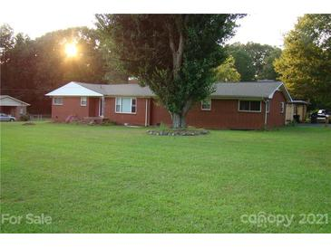 Photo one of 2525 Arnold Dr # 180 Monroe NC 28110 | MLS 3777631