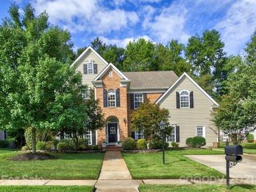 Photo one of 15120 Strathmoor Dr Charlotte NC 28277 | MLS 3777814