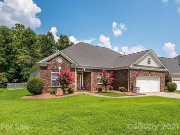 Photo one of 7005 Conifer Cir Indian Trail NC 28079 | MLS 3777843