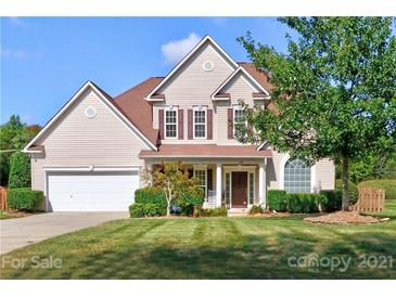 Photo one of 148 Elizabeth Hearth Rd Mooresville NC 28115 | MLS 3777915