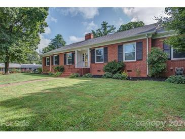 Photo one of 700 Torrence Dr Gastonia NC 28054 | MLS 3777922