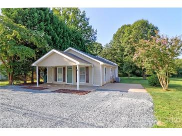 Photo one of 162 Linwood Rd # 34-35 Mooresville NC 28115 | MLS 3777967