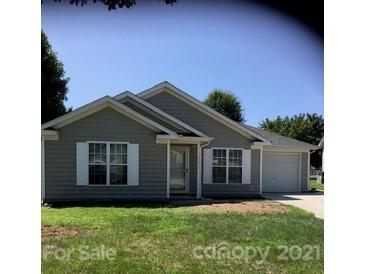 Photo one of 5173 Wheat Sw Dr Concord NC 28027 | MLS 3777990