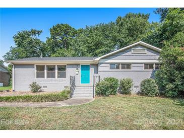 Photo one of 7424 Watercrest Rd Charlotte NC 28210   MLS 3778011