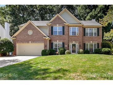 Photo one of 920 Timber Knoll Dr Matthews NC 28105 | MLS 3778048