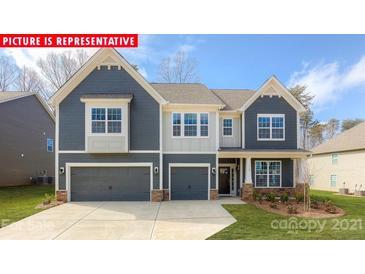 Photo one of 6112 Willow Pin Ln Huntersville NC 28078 | MLS 3778109